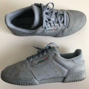 Shop \u003e yeezy powerphase calabasas grey